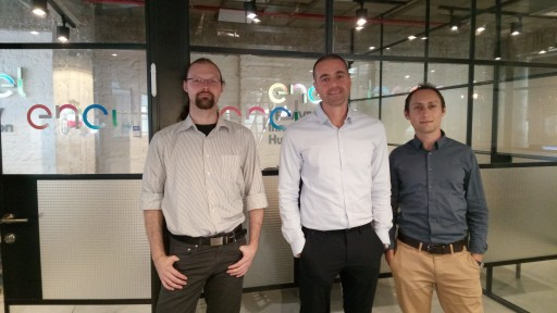 Israeli Industrial Systems Startup Aperio Systems Wins Enel's Cyber Security Hackathon; Named First Participant in Enel's Innovation Hub